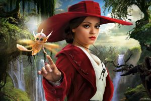 movies oz the great and powerful mila kunis