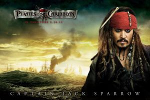 movies pirates of the caribbean: on stranger tides jack sparrow