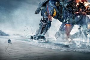 movies science fiction pacific rim mech