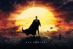 movies superman man of steel