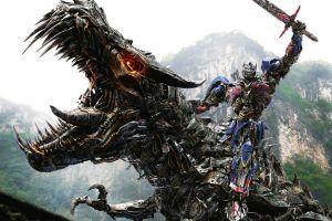 movies transformers: age of extinction transformers optimus prime grimlock