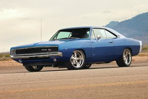 muscle cars blue cars vehicle dodge charger dodge car