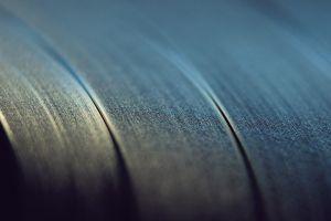 music macro vinyl