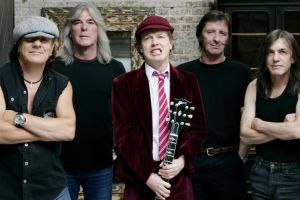 music men angus young ac/dc rock and roll