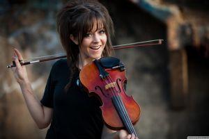 music musician women lindsey stirling
