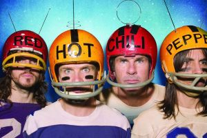 music red hot chili peppers rock bands antenna helmet