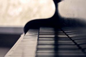musical instrument music piano