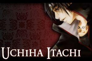 naruto shippuuden anime uchiha itachi