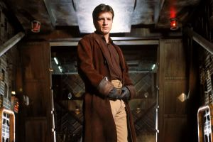 nathan fillion tv series firefly