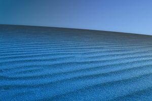 nature blue landscape