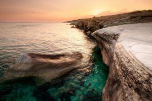 nature coast sea