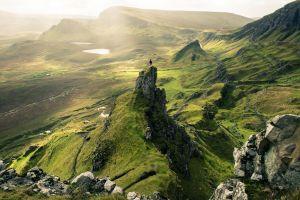 nature landscape mountains max rive