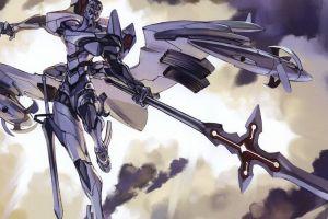 neon genesis evangelion anime eva unit 00