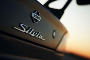 nissan vehicle silvia car