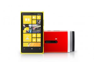 nokia windows phone technology