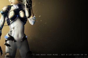nova (starcraft) text women digital art video games quote