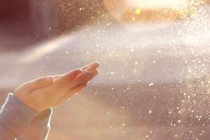 outdoors sunlight macro hands