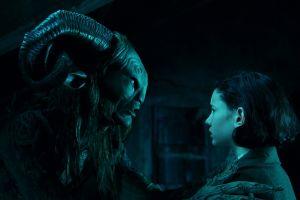 pan's labyrinth dark creature movies