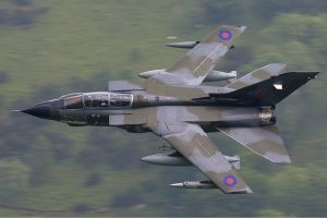 panavia tornado sky military aircraft airplane aircraft vehicle