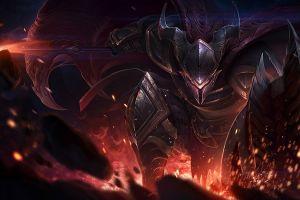 pantheon (league of legends) league of legends video games