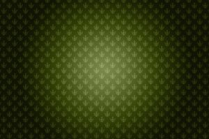 pattern texture green background