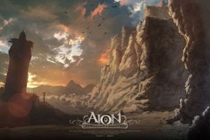 pc gaming aion video games
