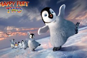 penguins movies animated movies
