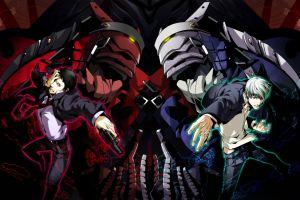 persona 4 persona series anime video games
