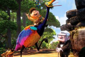 pixar animation studios up (movie) animated movies movies