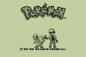 pixels retro games salamanders pokemon first generation pokémon gameboy pixel art video games