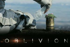plants science fiction movies oblivion (movie)