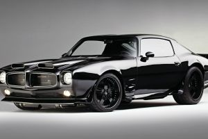 pontiac firebird car vehicle black cars pontiac