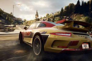 porsche 911 gt3 video games porsche need for speed: rivals