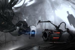 portal (game) computer video games