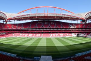 portugal lisbon s.l. benfica stadium
