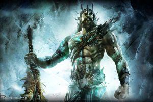 poseidon mythology god of war video games god of war: ascension