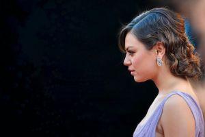 profile women mila kunis actress