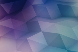 purple abstract digital art violet blue