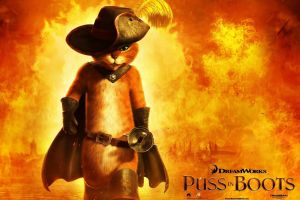 puss in boots movies animated movies