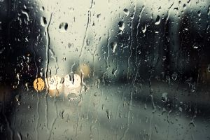 rain water on glass glass water drops water