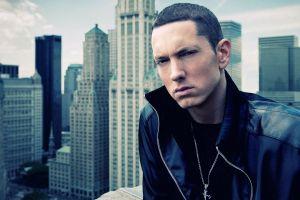 rap  celebrity music men eminem marshall mathers