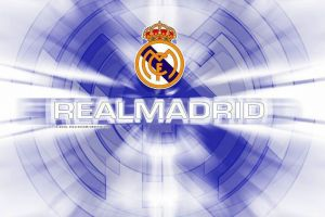 real madrid soccer clubs logo