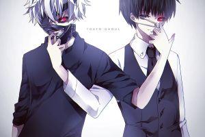 red eyes anime anime boys