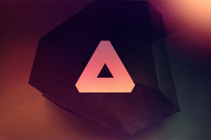 red minimalism after hours (album) overwerk album covers music digital art artwork abstract triangle