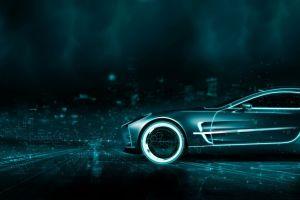 render vehicle movies