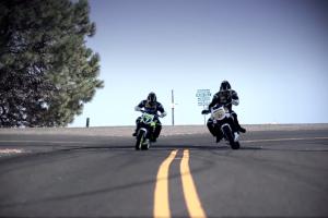 road vehicle asphalt street motorcycle
