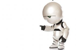 robot movies the hitchhiker's guide to the galaxy science fiction