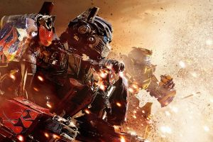 robot transformers cgi movies