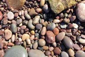 rock stones outdoors nature