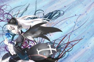 rozen maiden anime girls anime artwork suigintou